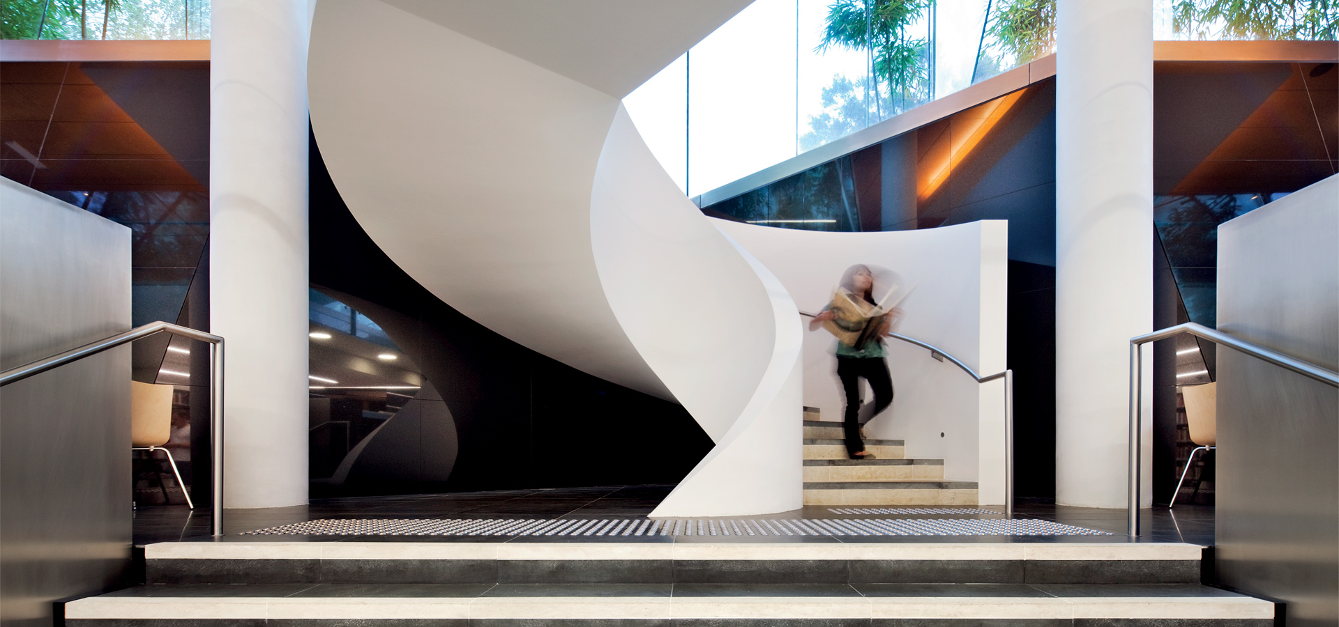 Surry Hills Library and Community Centre designed by fjmt